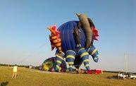 Wausau Balloon Rally & Glow/Big Bull Falls BBQ Rib Fest 15