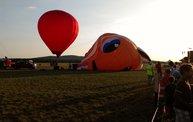 Wausau Balloon Rally & Glow/Big Bull Falls BBQ Rib Fest 8