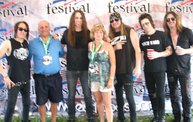 Rock USA 2012 :: Thursday Meet-Greets 6