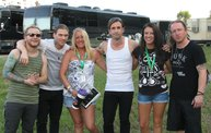 Rock USA 2012 :: Thursday Meet-Greets 9