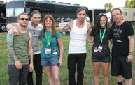 Rock USA 2012 :: Thursday Meet-Greets 8
