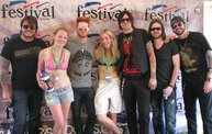 Rock USA 2012 :: Friday Meet-Greets 6