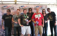 Rock USA 2012 :: Friday Meet-Greets 4