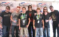 Rock USA 2012 :: Friday Meet-Greets 3