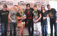 Rock USA 2012 :: Friday Meet-Greets 2