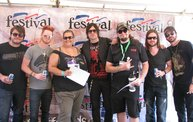 Rock USA 2012 :: Friday Meet-Greets 1