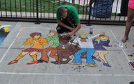 Wausau Chalkfest 2012: Cover Image