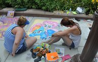 Wausau Chalkfest 2012 14