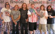 Repost :: Tesla Meet-Greet at Rock USA 7