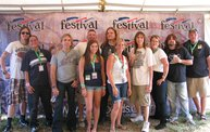 Repost :: Tesla Meet-Greet at Rock USA 3