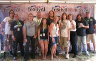 Repost :: Tesla Meet-Greet at Rock USA 2