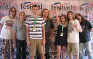 Repost :: Tesla Meet-Greet at Rock USA 13