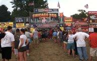 Wausau Balloon Rally & Glow/Big Bull Falls BBQ Rib Fest 2
