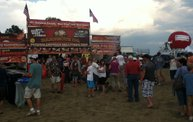 Wausau Balloon Rally & Glow/Big Bull Falls BBQ Rib Fest 1