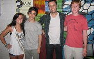 Electric Guest Meet N Greet 7-17-12 6