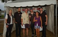 Q106 & Three Days Grace Meet & Greet (7-14-21) 4