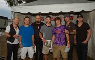 Q106 & Three Days Grace Meet & Greet (7-14-21) 13