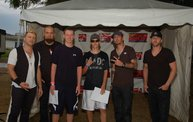 Q106 & Three Days Grace Meet & Greet (7-14-21) 12