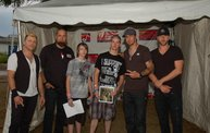 Q106 & Three Days Grace Meet & Greet (7-14-21) 11