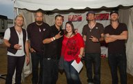 Q106 & Three Days Grace Meet & Greet (7-14-21) 10