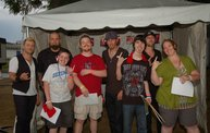 Q106 & Three Days Grace Meet & Greet (7-14-21) 9