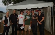 Q106 & Three Days Grace Meet & Greet (7-14-21): Cover Image
