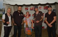 Q106 & Three Days Grace Meet & Greet (7-14-21) 7