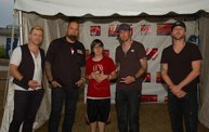 Q106 & Three Days Grace Meet & Greet (7-14-21) 6