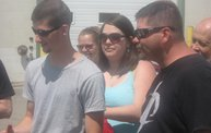 Q106 at U Pull and Save (7-11-12) 1