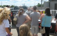 Q106 at U Pull and Save (7-11-12) 30
