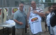 Q106 at U Pull and Save (7-11-12) 23