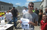 Q106 at U Pull and Save (7-11-12) 5