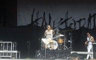 Rock Fest 2012 - Halestorm: Cover Image