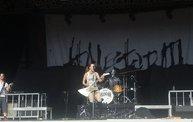 Rock Fest 2012 - Halestorm 9