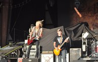 Rock Fest 2012 - Black Stone Cherry: Cover Image