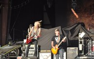 Black Stone Cherry Gallery