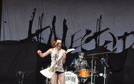 Rock Fest 2012 - Halestorm 6