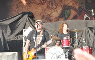 Rock Fest 2012 - Black Stone Cherry 5