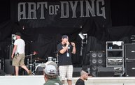 Rock Fest 2012 - Art of Dying 11