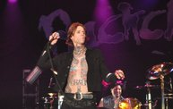 Rock Fest 2012 - Buckcherry 7