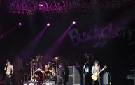 Rock Fest 2012 - Buckcherry 2