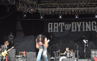 Rock Fest 2012 - Art of Dying 8