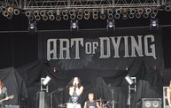 Rock Fest 2012 - Art of Dying 6