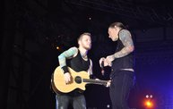 Rock Fest 2012 - Shinedown 7