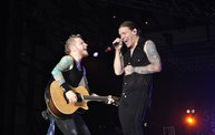 Rock Fest 2012 - Shinedown 5
