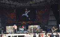 Rock Fest 2012 - 10 Years 10