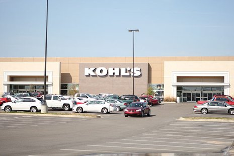 A Kohl's store on US Hwy 98, Hattiesburg By hattiesburgmemory (Kohl's  Uploaded by AlbertHerring) [CC-BY-2.0 (http://creativecommons.org/licenses/by/2.0)], via Wikimedia Commons
