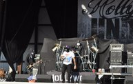 Rock Fest 2012 - Hollywood Undead 15