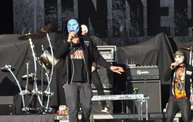 Rock Fest 2012 - Hollywood Undead 10