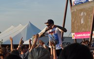 Rock Fest 2012 - Hollywood Undead 1